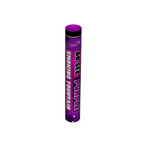 Цветной дым Smoking Fountain MA0512/Purple (60 сек.)